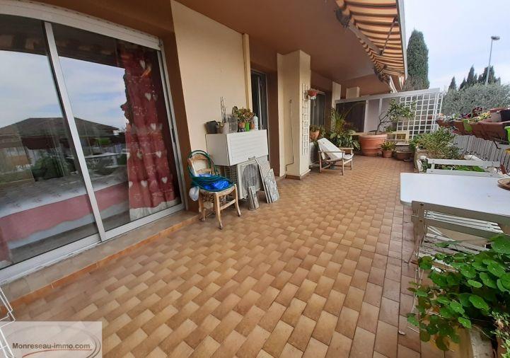 A vendre Appartement Grasse | R�f 0600710183 - Monreseau-immo.com