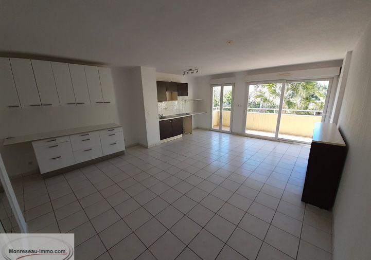 A vendre Appartement Grasse | R�f 0600710184 - Monreseau-immo.com