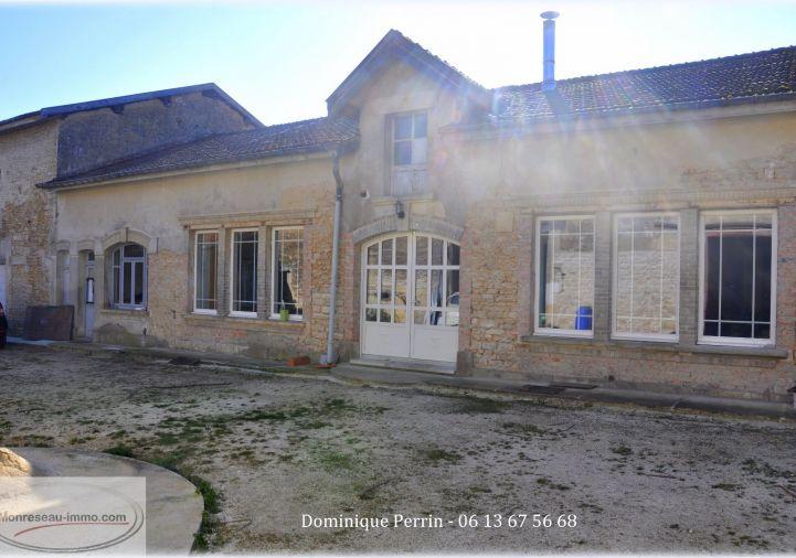 A vendre Corps de ferme Doulevant Le Chateau   R�f 0600710185 - Monreseau-immo.com
