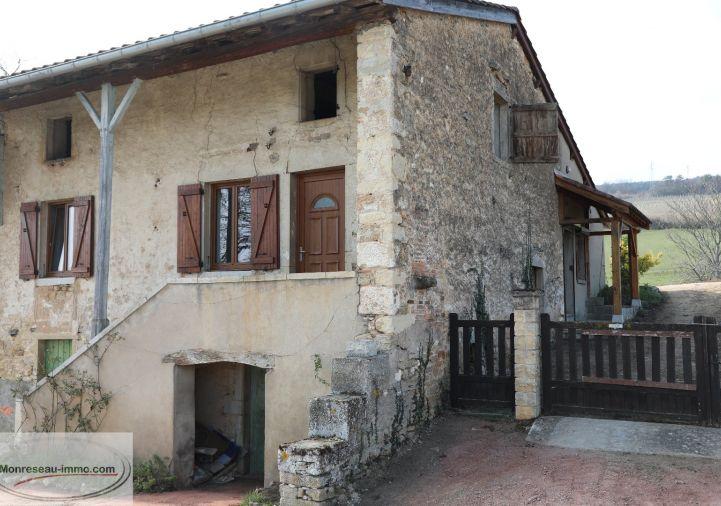 For sale Maison La Roche Vineuse | R�f 0600710187 - Monreseau-immo.com