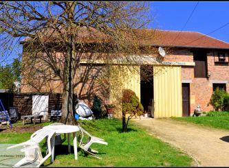 A vendre Corps de ferme Challerange | Réf 0600710191 - Portail immo
