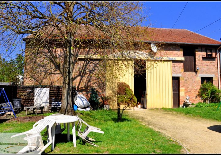 For sale Corps de ferme Challerange | R�f 0600710191 - Monreseau-immo.com
