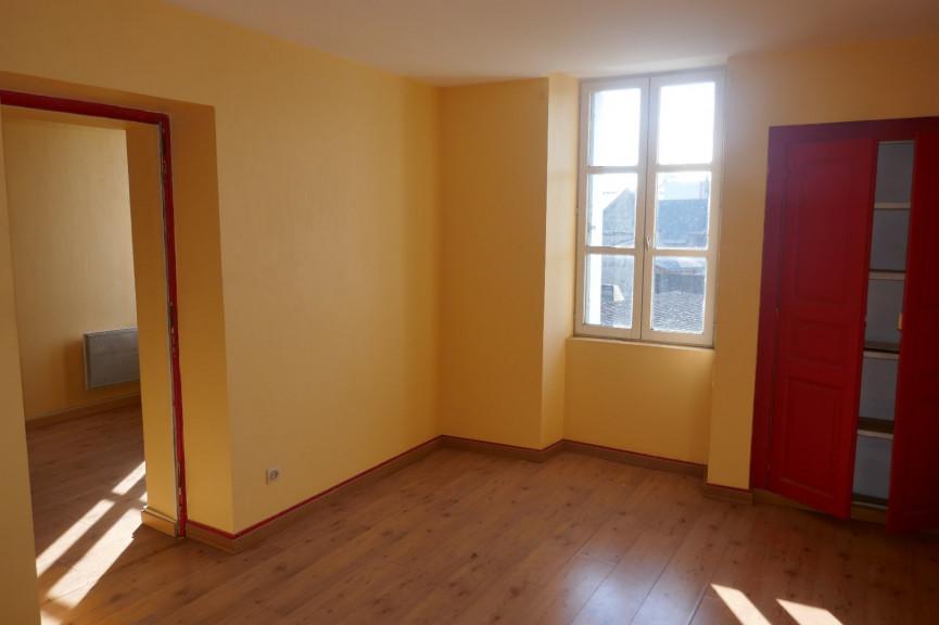 A vendre  Doue La Fontaine | Réf 0600710199 - Monreseau-immo.com