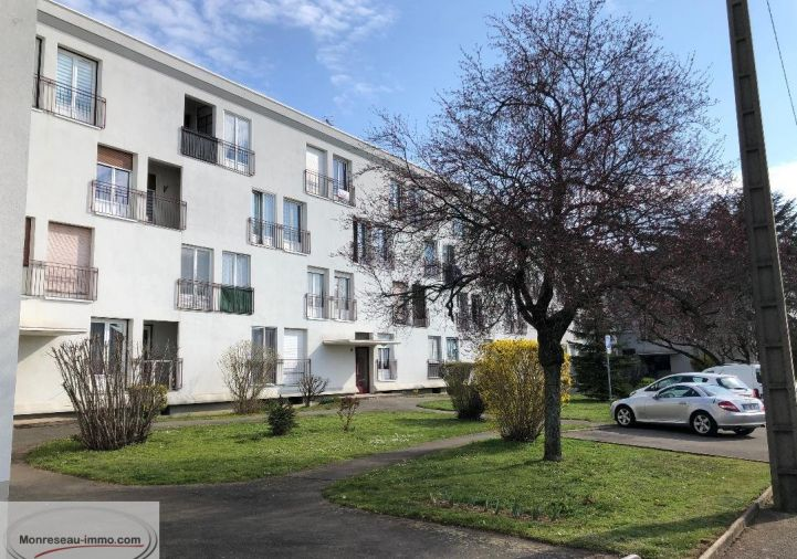 For sale Appartement Chenove | R�f 0600710202 - Monreseau-immo.com