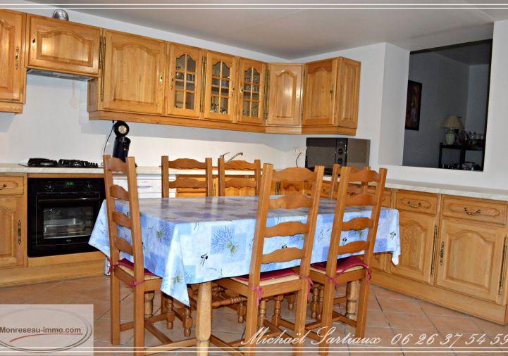 A vendre Maison Caudry | R�f 0600710203 - Monreseau-immo.com
