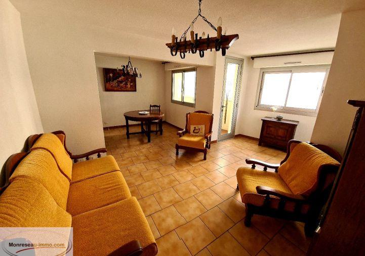 A vendre Appartement Nice   R�f 0600710219 - Monreseau-immo.com