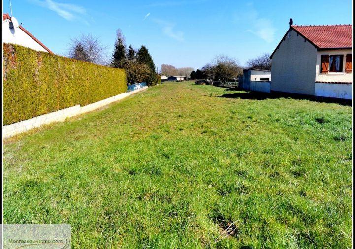 A vendre Terrain constructible Pringy | R�f 0600710223 - Monreseau-immo.com