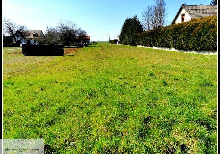 A vendre Terrain constructible Pringy | R�f 0600710224 - Monreseau-immo.com