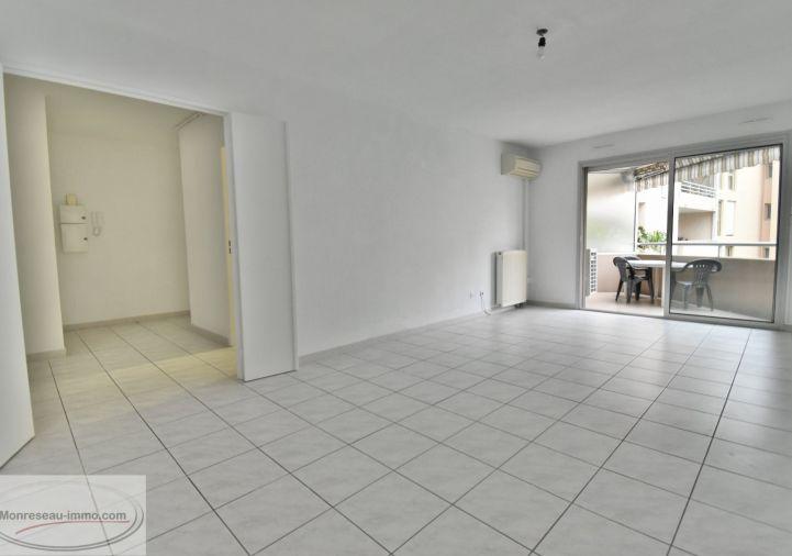 A vendre Appartement Cagnes Sur Mer   R�f 0600710225 - Monreseau-immo.com