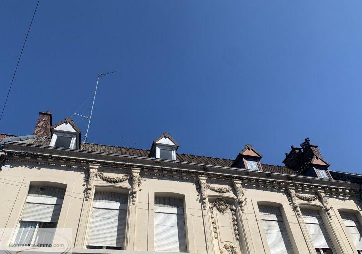 A vendre Immeuble Conde Sur L'escaut   R�f 0600710229 - Monreseau-immo.com