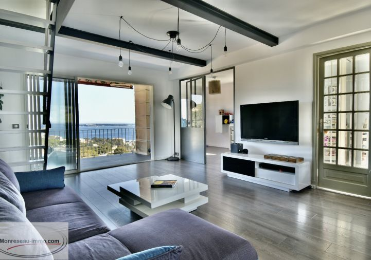 A vendre Appartement Cannes | R�f 0600710230 - Monreseau-immo.com