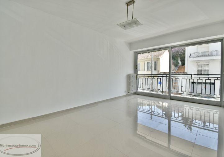 A vendre Appartement Cannes   R�f 0600710238 - Monreseau-immo.com