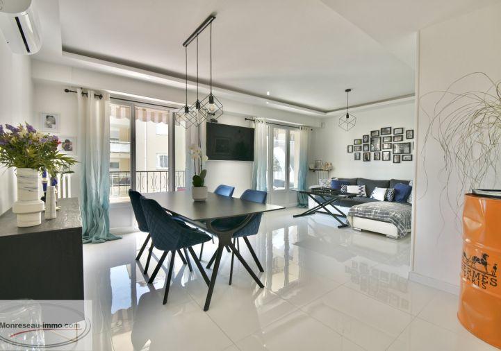 A vendre Appartement Cannes   R�f 0600710246 - Monreseau-immo.com