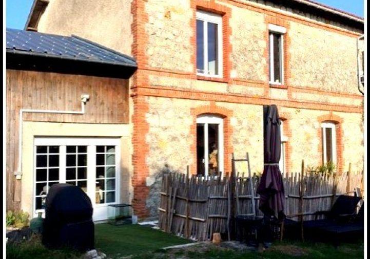 For sale Maison Souain Perthes Les Hurlus | R�f 0600710251 - Monreseau-immo.com