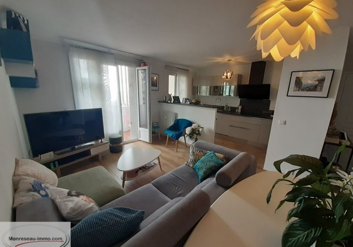 A vendre Appartement Grasse | R�f 0600710255 - Monreseau-immo.com
