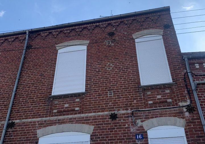 For sale Maison Caudry   R�f 0600710263 - Monreseau-immo.com