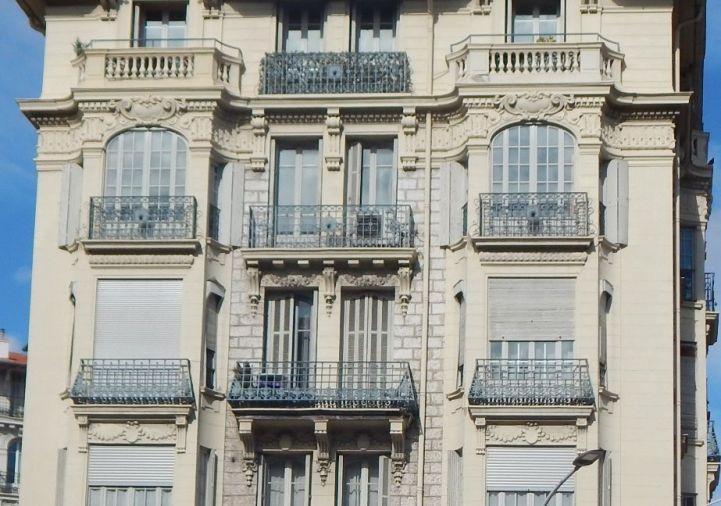A vendre Appartement haussmannien Nice | R�f 0600710265 - Monreseau-immo.com
