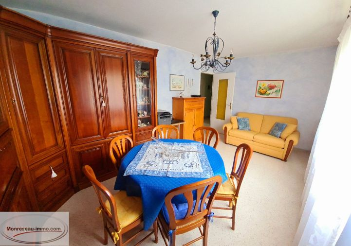 A vendre Appartement Nice | R�f 0600710270 - Monreseau-immo.com