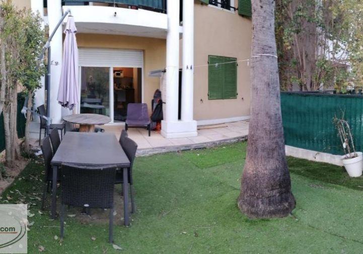 A vendre Appartement Grasse | R�f 0600710280 - Monreseau-immo.com