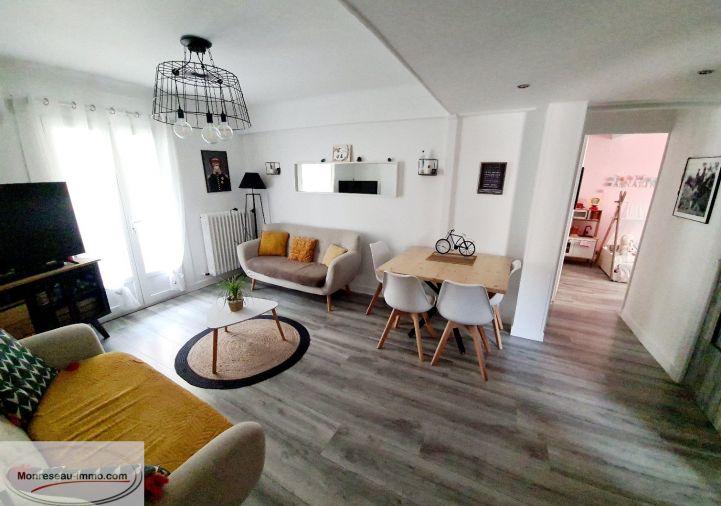 A vendre Appartement Nice | R�f 0600710292 - Monreseau-immo.com
