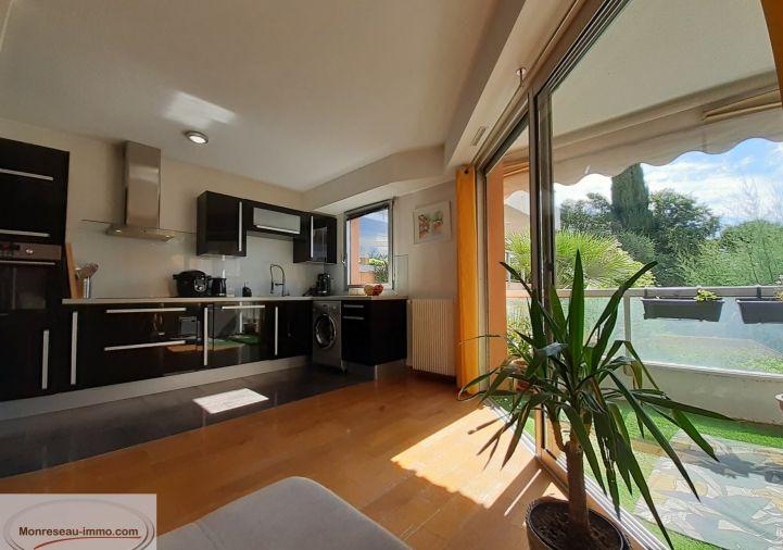 A vendre Appartement Grasse | R�f 0600710295 - Monreseau-immo.com