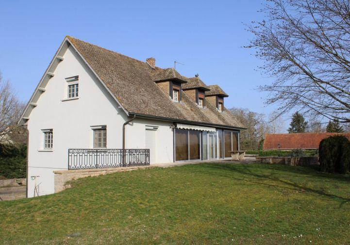 A vendre Propri�t� Saint Loup Geanges | R�f 0600710306 - Monreseau-immo.com