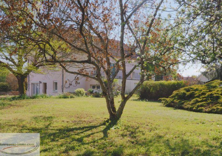 A vendre Maison Saint Loup De Varennes | R�f 0600710316 - Monreseau-immo.com