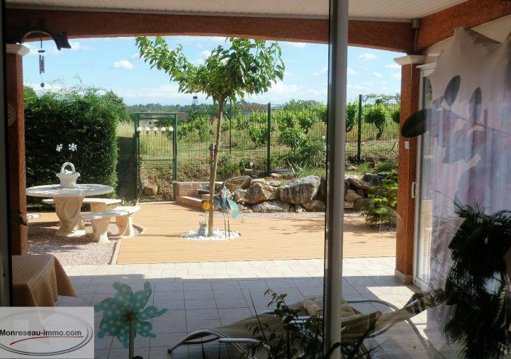 A vendre Villa Villegly | R�f 0600710331 - Monreseau-immo.com