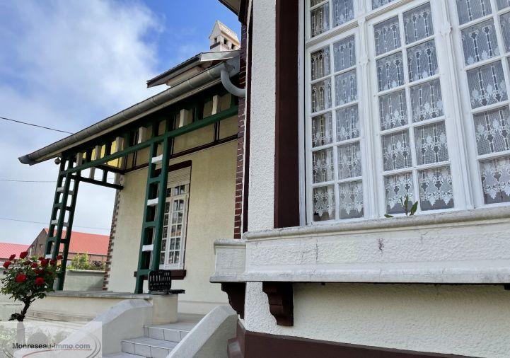 A vendre Maison de caract�re Caudry | R�f 0600710335 - Monreseau-immo.com