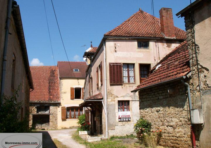 A vendre Maison de village Sainte Sabine | R�f 0600710367 - Monreseau-immo.com
