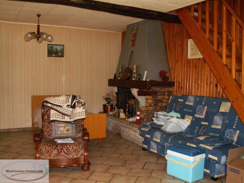 A vendre  Sainte Sabine | Réf 0600710367 - Monreseau-immo.com