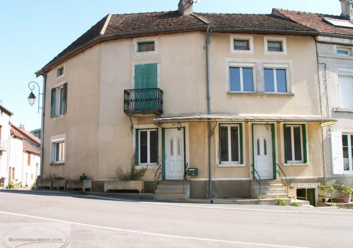 A vendre Maison de village Bouilland | R�f 0600710368 - Monreseau-immo.com