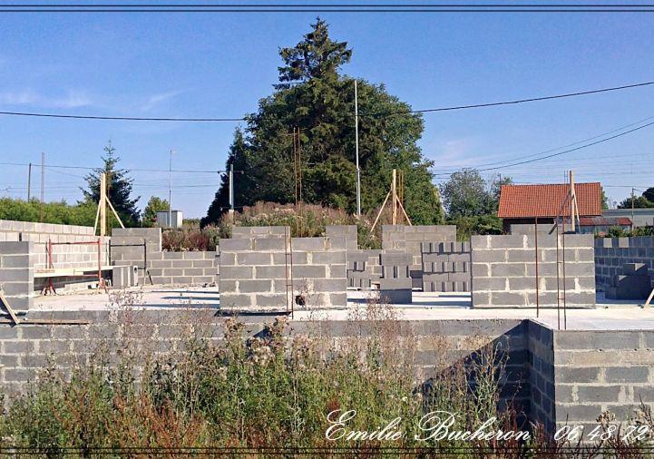 A vendre Terrain constructible Le Cateau Cambresis   R�f 0600710380 - Monreseau-immo.com