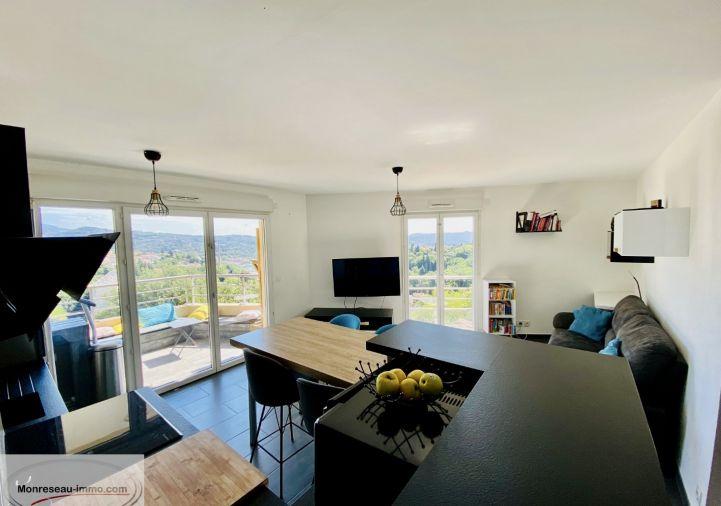 A vendre Appartement Grasse | R�f 0600710403 - Monreseau-immo.com