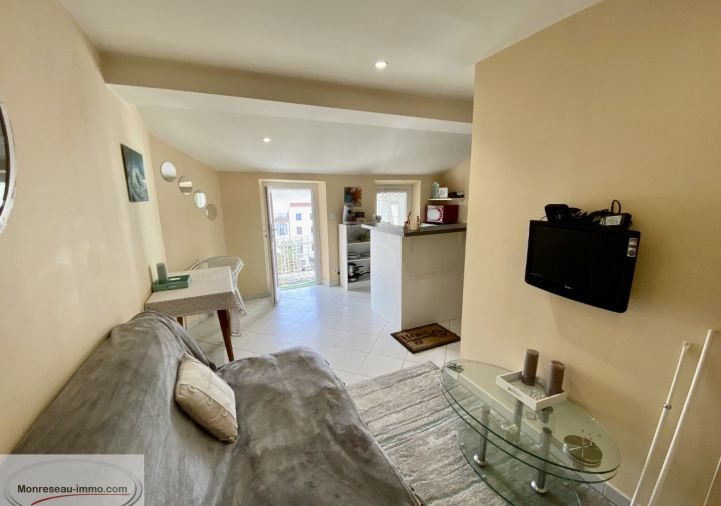A vendre Appartement Cannes | R�f 0600710408 - Monreseau-immo.com