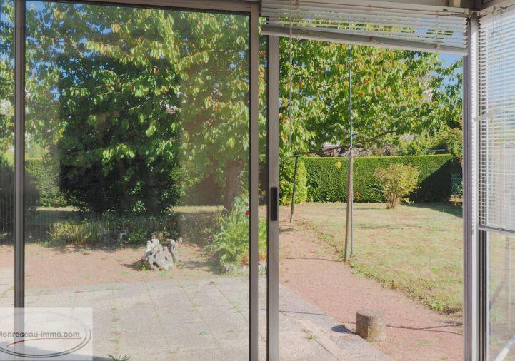 A vendre Maison Chalon Sur Saone | R�f 0600710409 - Monreseau-immo.com