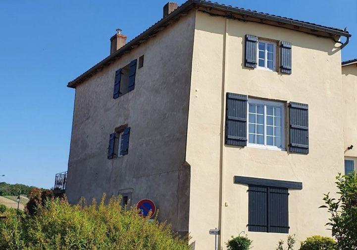 A vendre Maison La Roche Vineuse | R�f 0600710410 - Monreseau-immo.com