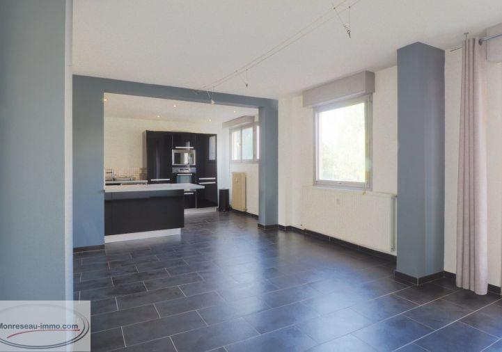 A vendre Appartement en r�sidence Chalon Sur Saone | R�f 0600710412 - Monreseau-immo.com