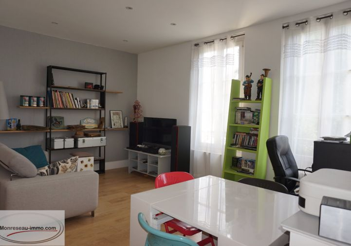 A vendre Appartement Troyes | R�f 0600710413 - Monreseau-immo.com