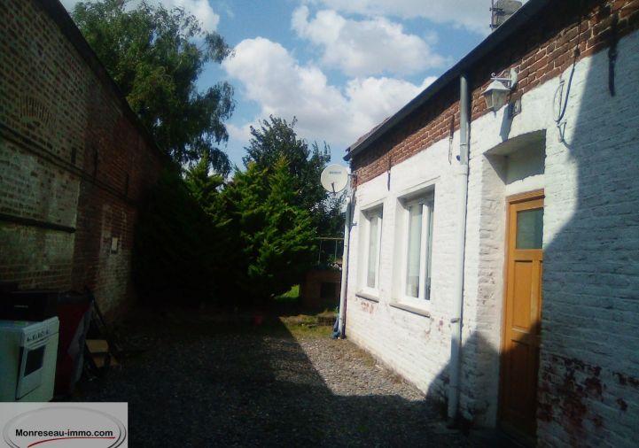 A vendre Immeuble de rapport Caudry | R�f 0600710416 - Monreseau-immo.com