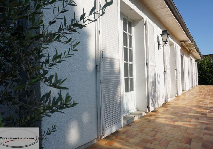 A vendre Pavillon Bucheres | R�f 0600710417 - Monreseau-immo.com