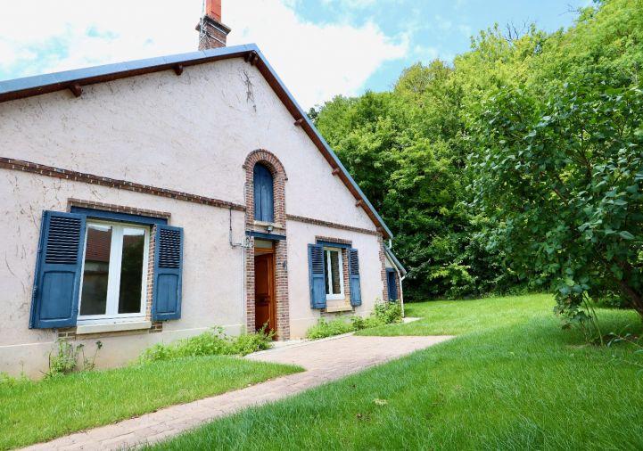 A vendre Maison Bourguignons | R�f 0600710420 - Monreseau-immo.com