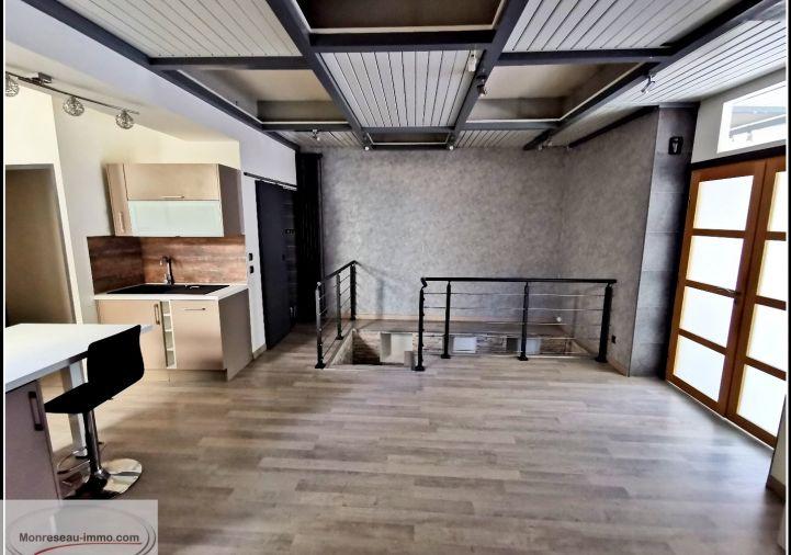 A vendre Appartement Reims | R�f 0600710423 - Monreseau-immo.com