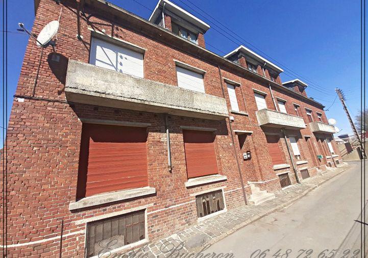 A vendre Immeuble de rapport Landrecies | R�f 0600710427 - Monreseau-immo.com