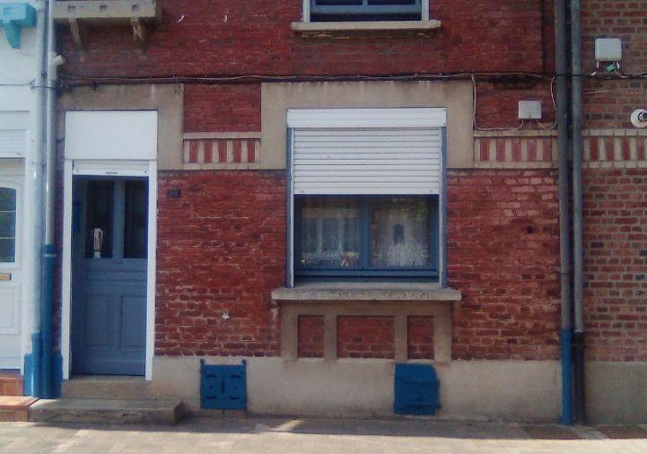 For sale Maison Caudry | R�f 0600710433 - Monreseau-immo.com