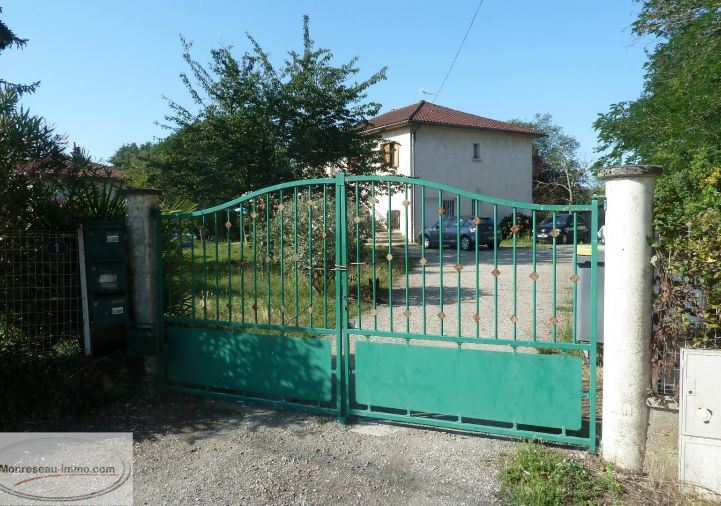 A vendre Maison Auterive | R�f 0600710436 - Monreseau-immo.com