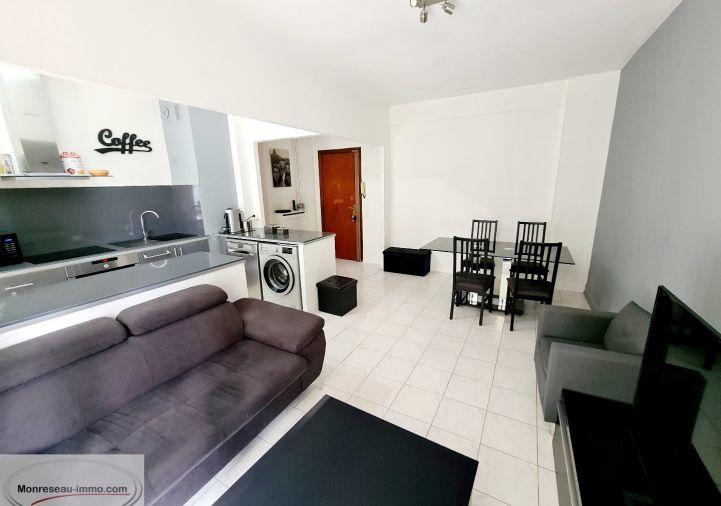 A vendre Appartement Nice | R�f 0600710443 - Monreseau-immo.com