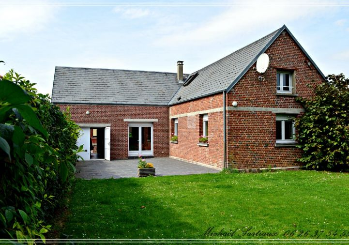 A vendre Maison individuelle Guise | R�f 0600710445 - Monreseau-immo.com