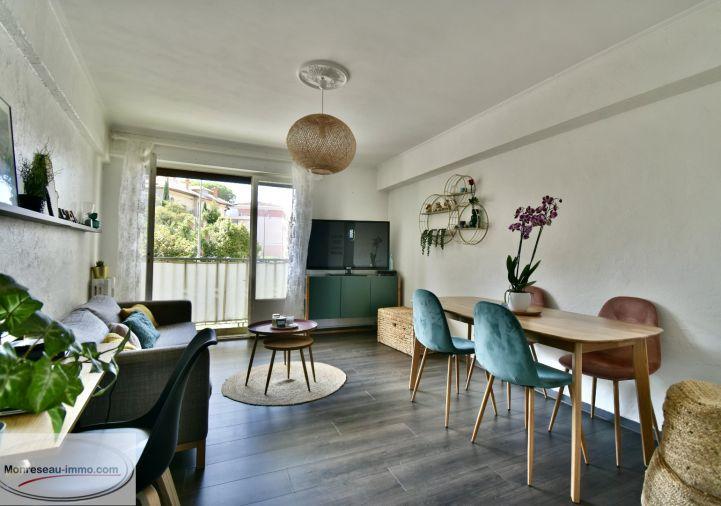 A vendre Appartement Cannes | R�f 0600710449 - Monreseau-immo.com