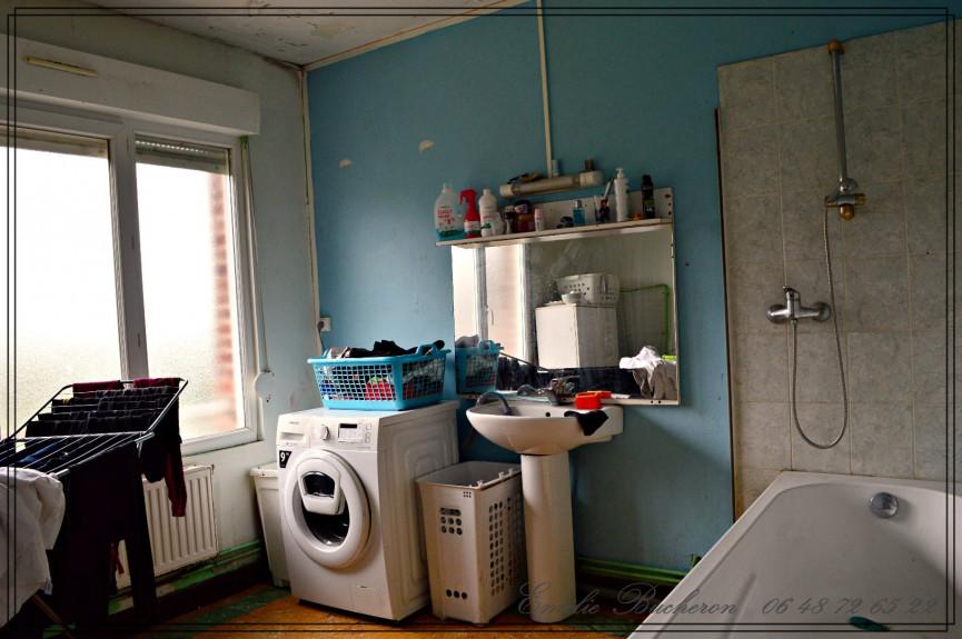 A vendre  Busigny   Réf 0600710451 - Monreseau-immo.com